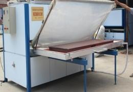 Полимерного декорирования для металлических дверей