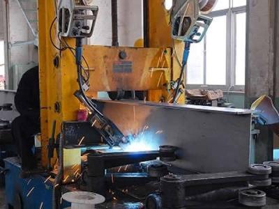 Оборудование для производства балок